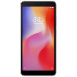 Xiaomi - Redmi 6 Black