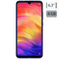 Xiaomi - Redmi Note 7 Neptune Blue