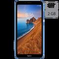Xiaomi - Redmi 7A Matte Blue