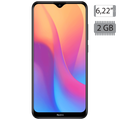 Xiaomi - Redmi 8A Midnight Black
