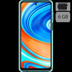 Smartphone 6.67 inch,Dual SIM,Octa Core 2.3GHz,RAM 6GB,64Mpx