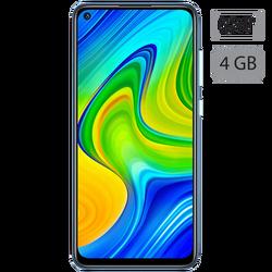 Smartphone 6.53 inch,Dual SIM,Octa Core 2.0GHz,RAM 4GB,48Mpx