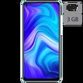 Xiaomi - Redmi Note 9 3GB/64GB Polar White