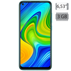 Smartphone 6.53 inch,Dual SIM,Octa Core 2.0GHz,RAM 3GB,48Mpx