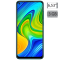 Xiaomi - Redmi Note 9 3GB/64GB Forrest Green