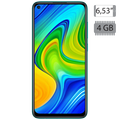 Xiaomi - Redmi Note 9 4GB/64GB Forest Green