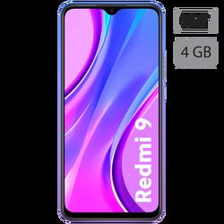 Smartphone 6.53 inch,Dual SIM,Octa Core 2.0GHz,RAM 4GB,13Mpx