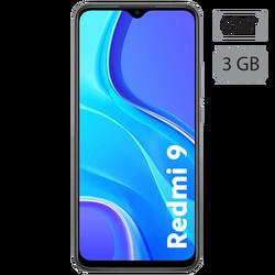 Smartphone 6.53 inch,Dual SIM,Octa Core 2.0GHz,RAM 3GB,13Mpx