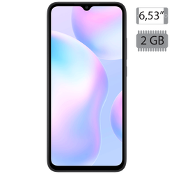 Smartphone 6.53 inch,Dual SIM,Octa Core 2.0GHz,RAM 2GB,13Mpx