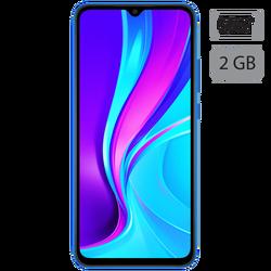Smartphone 6.53 inch,Dual SIM,Octa Core 2.3GHz,RAM 2GB,13Mpx