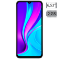 Xiaomi - Redmi 9C 2GB/32GB Midnight Gray