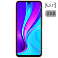 Xiaomi - Redmi 9C 2GB/32GB Sunrise Orange