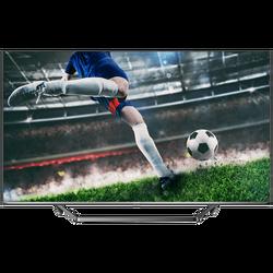 Smart 4K LED TV 50 inch, UltraHD, DVB-T2/C/S/S2, HDR10, WiFi, BT