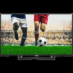 Smart 4K LED TV 55 inch, UltraHD, DVB-T2/C/S/S2, HDR10, WiFi