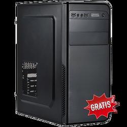 Desktop PC, AMD Ryzen 3 3200G 3.6 GHz, RAM 8GB, 120GB SSD