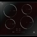 Master Kitchen - MKHI 604 BK