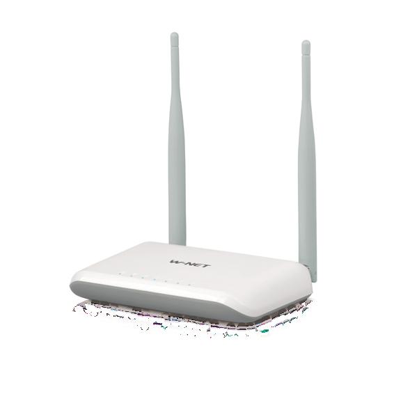 W-NET - U700