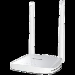 Wireless N Router/AP, Dual BAND, 2 x 5dBi