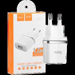 hoco. - C11 Smart single USB