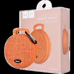 hoco. - BS7 Mobu, Bluetooth, orange