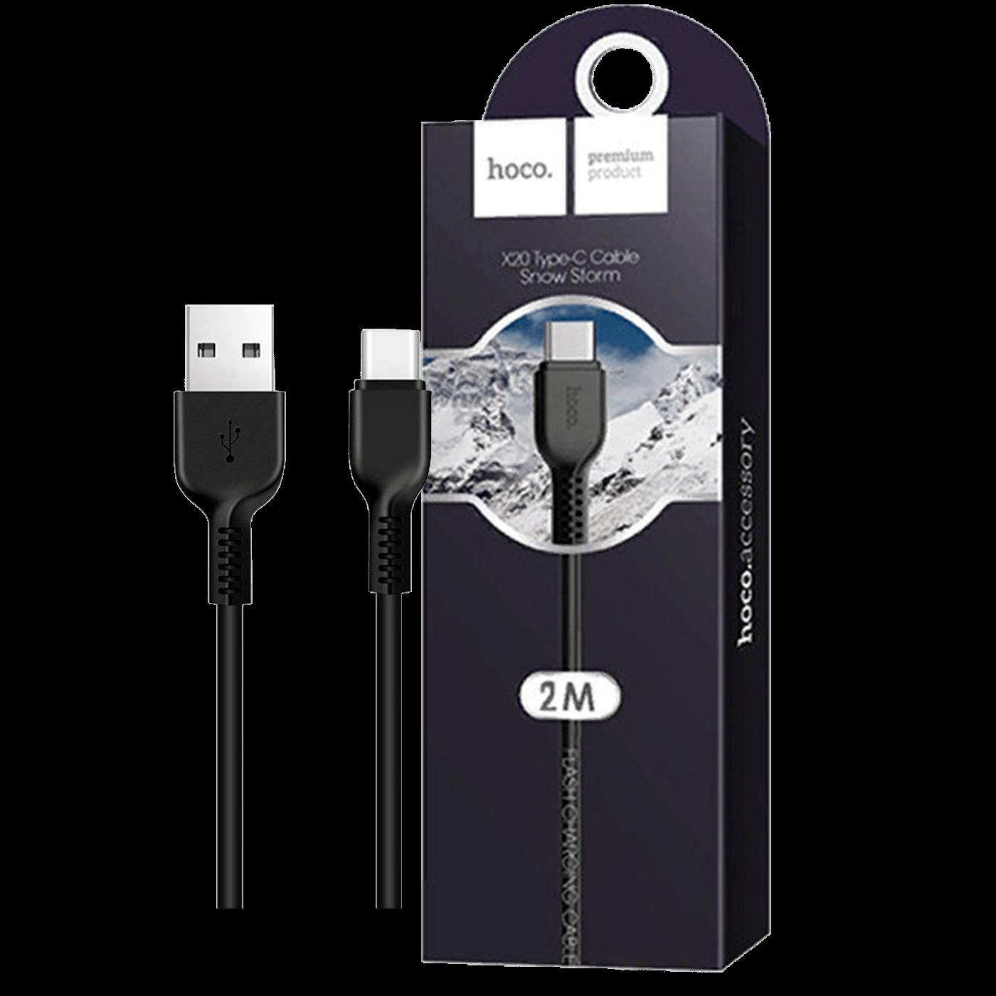 USB kabl za smartphone , USB type C, 2 met. dužina