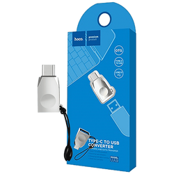 Adapter  USB type C na USB, OTG