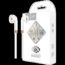 hoco. - L8 type C earphones