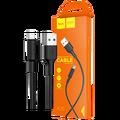 hoco. - X25 Soarer Micro USB, Black
