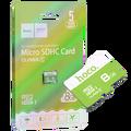 hoco. - MicroSD 8GB Class10 (85799)