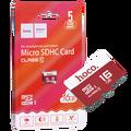 hoco memory - MicroSD 16GB Class10 (85805)