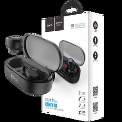Slušalice bežične sa mikrofonom, Bluetooth, 60 mAh, 4 h