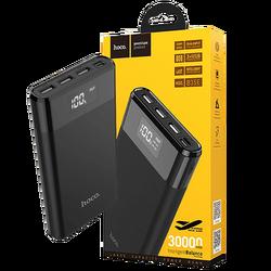 Punjač prijenosni za mobitele, 30000 mAh, 3 x USB, 2 A
