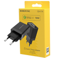 Borofone - BA17A Centrino QC3.0 EU