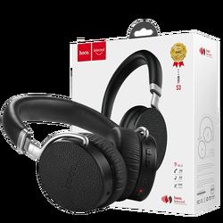 Slušalice bežične/žične, ANC Bluetooth, mikrofon, 20h rada