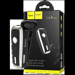 Slušalica bežična sa mikrofonom, Bluetooth, 90 mAh, 5 h