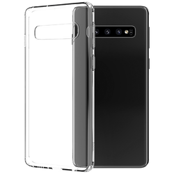 Navlaka za mobitel Samsung Galaxy S10+, transparent