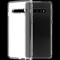Navlaka za mobitel Samsung Galaxy S10, transparent
