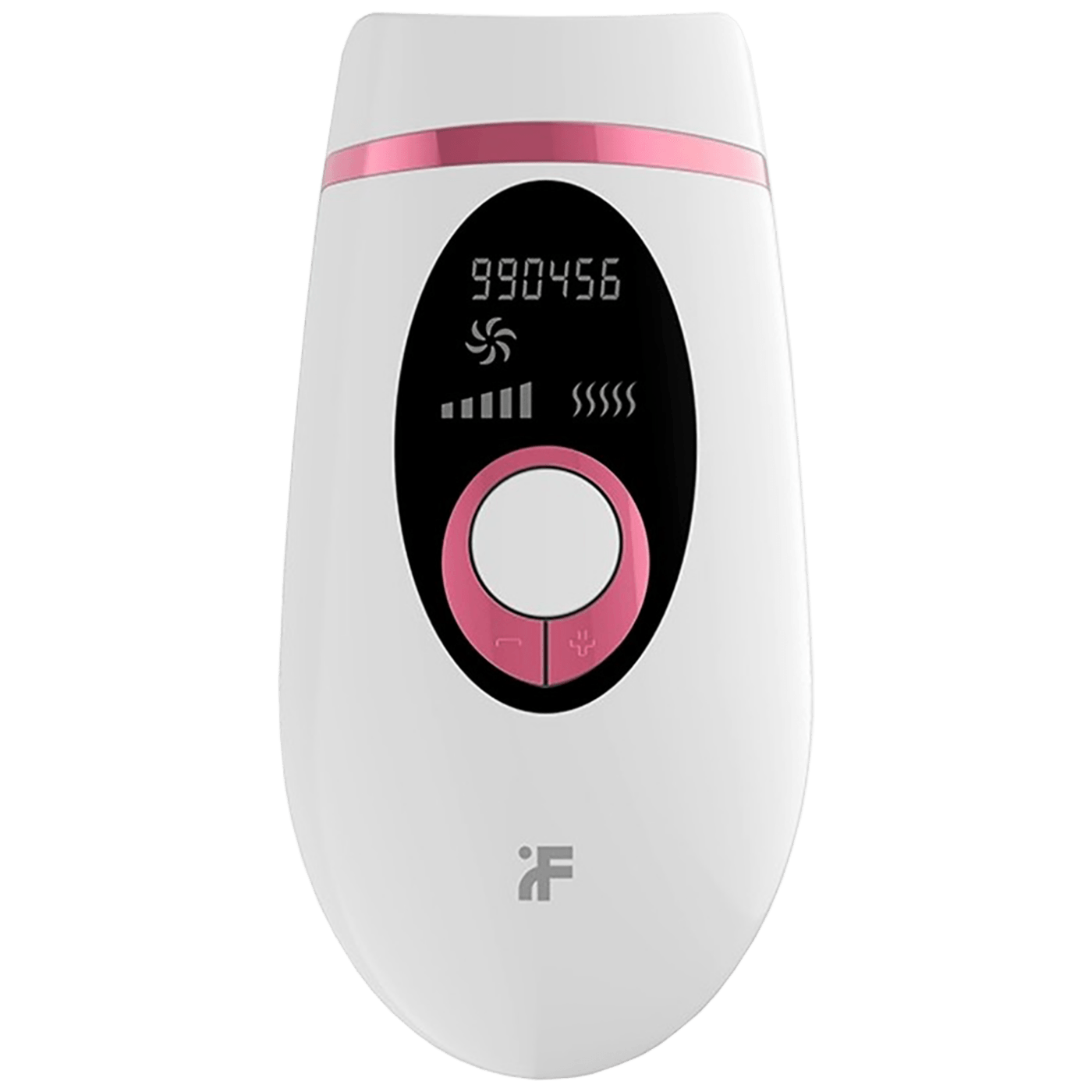 Inface IPL Hair Remover