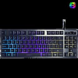 Tastatura sa pozadinskim osvjetljenjem, gaming