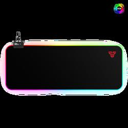 Podloga za miš, 780 x 300 x 4 mm, RGB
