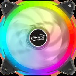 Ventilator za kućište, RGB, 120 mm