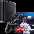 Sony - Play Station 4 1TB Slim E+FIFA18