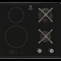 Electrolux - EGD6576NOK