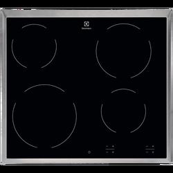 Ugradbena staklokeramička ploča za kuhanje, 60 cm