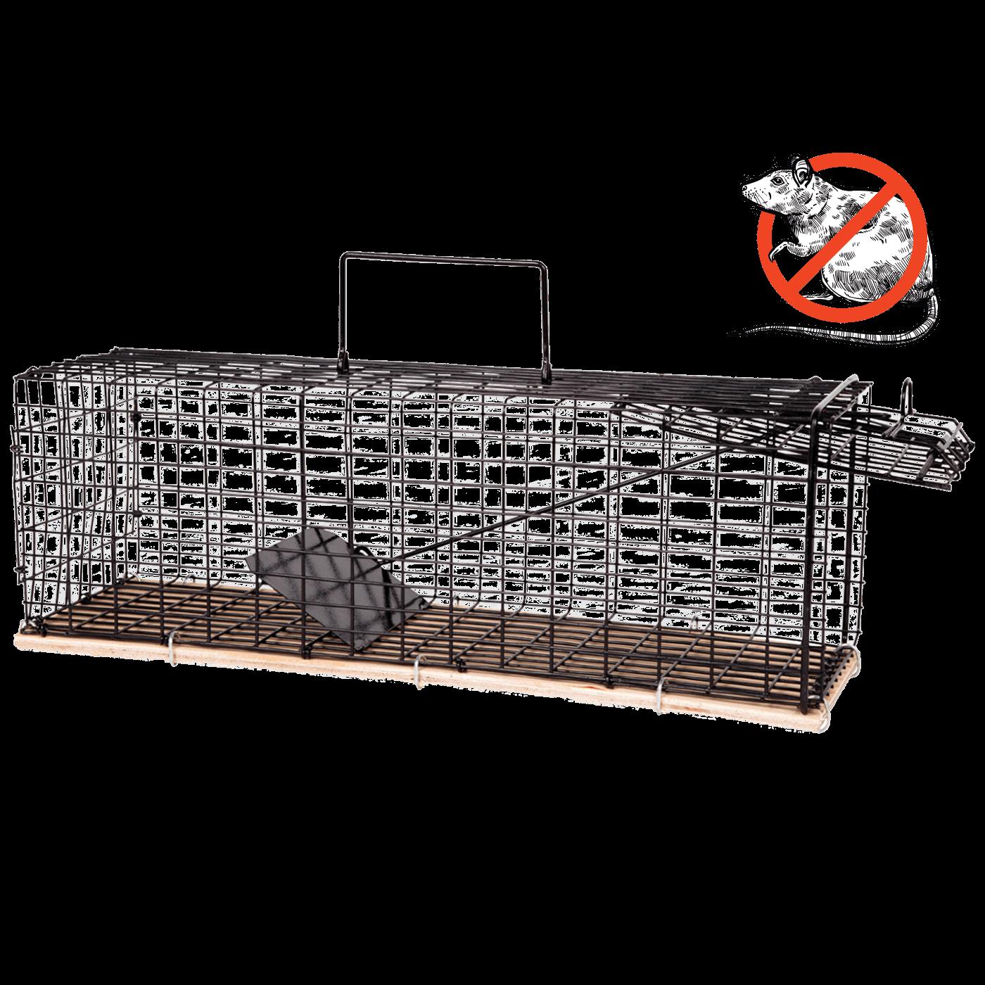 Zamka za  štakore