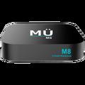MediaLink - MÜ M8