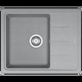 Franke - Sudoper BFG 611-62 kameno siva