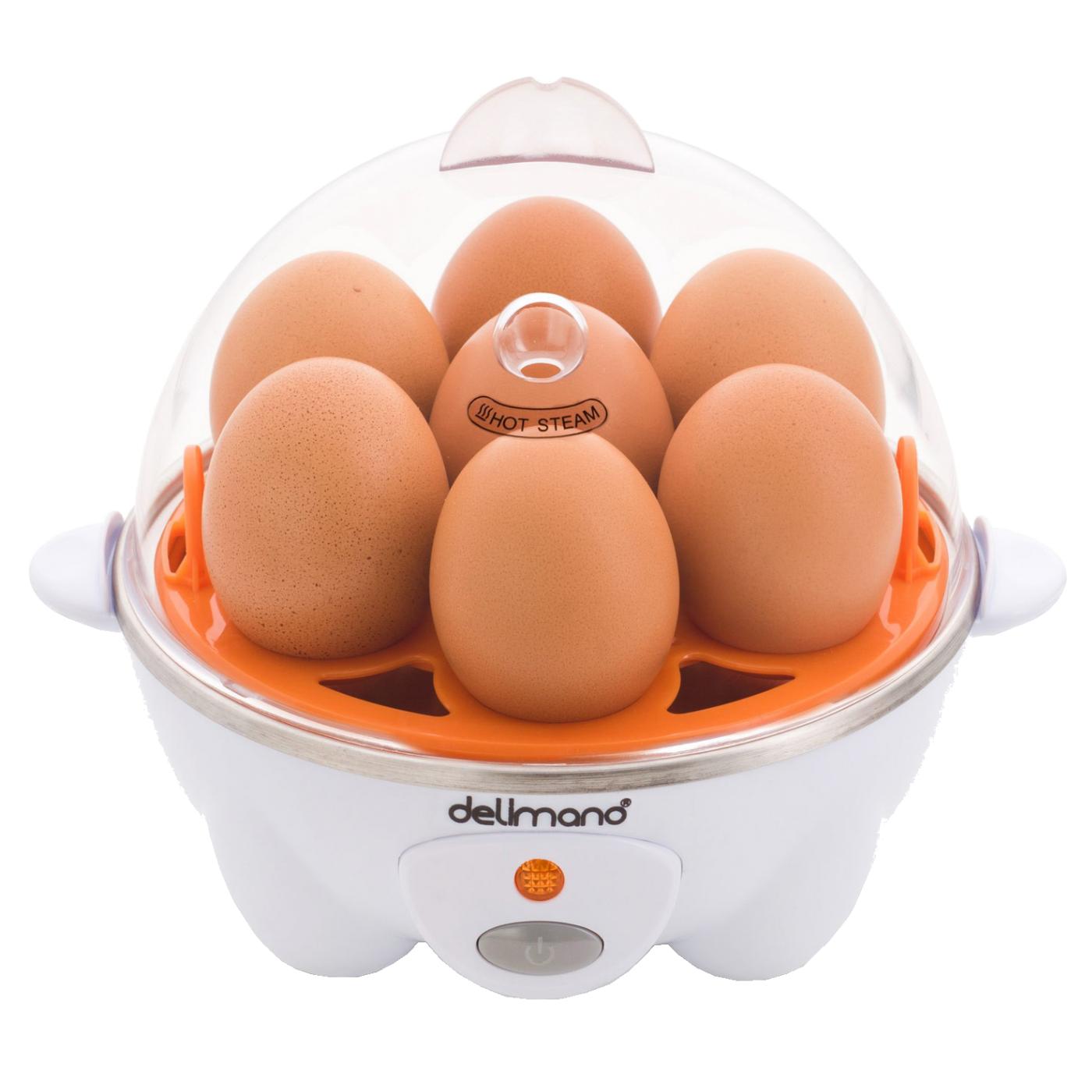 Delimano - Utile Egg Master Pro