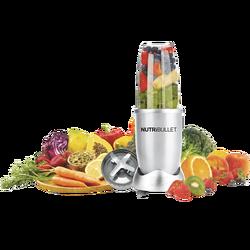 Nutribullet ekstraktor hranjivih tvari, bijeli