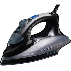Rovus - ROVUS BLUEPOWER STEAM IRON